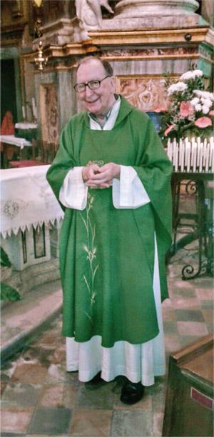 Don Vittorio Boglione